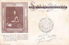 A1971) SAVOIA CAVALLERIA, GIAN MICHELE DE ROSSI CONTE DI PIOSSASCO.