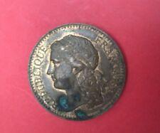Médaille Exposition Universelle Paris 1878