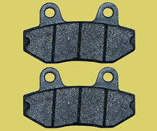 Peugeot Speedfight 3 50cc front brake pads (2009-2015) read listing