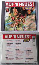 Auf 1 Neues! - Waggershausen, Milva,.. 90er Polyphon CD