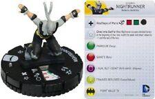 Dc heroclix batman set-Nightrunner #015