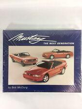 Mustang The Next Generation by Bob McClurg