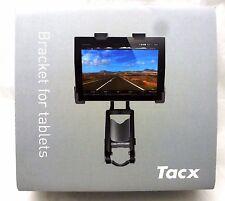 Tacx Klammer Für Tabletten Lenkerhalterung