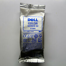 Original Dell X738N Color Coloured P513W V313 V313W Wifi Series 22 High Capacity