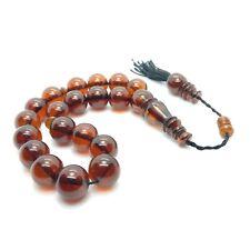 Prayer Beads Maskot Efe boy SIKMA Kehribar Tesbih Komboloi Turkish Amber Tasbih:
