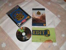 Canis Canem Edit - PS2 / komplett