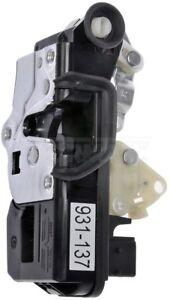Door Lock Actuator   Dorman (OE Solutions)   931-137