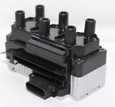 Ignition Coil for 99-02 Jetta GLX VR6 Sedan 4D 2.8L SOHC AFP AQP AUE 021905106C