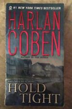 Hold Tight by Harlan Coben - Paperback ~ Free Shipping