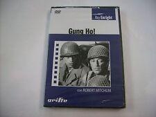GUNG HO! - DVD SIGILLATO - ROBERT MITCHUM - RANDOLPH SCOTT - ALAN CURTIS
