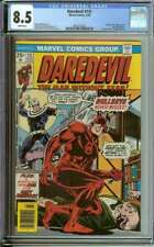 DAREDEVIL #131 CGC 8.5 WHITE PAGES ID: 20507