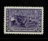 Canada SC# 261 Mint Light Hinged - S3526