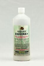 MULTI MITE® Equine + Feather Mite Powder - 400G - Horses, pony, louse, mites