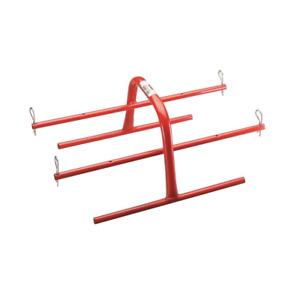 Electrical Wire Reel Spool Rack Caddy Storage Organization Holder Electrician