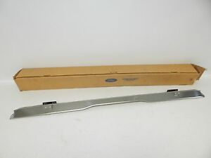 New OEM 1991-1996 Ford Escort Mercury Tracer Sunroof Sun Roof Air Wind Deflector