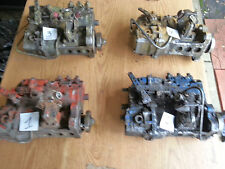 BOSCH 3 CYLINDER DIESEL INJECTION PUMP  - USED/FOR PARTS/CORE/REBUILD