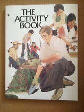 B000O8DO6K The Activity Book