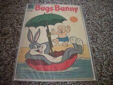 Bugs Bunny #68 (1942) Dell/Gold Key Comics