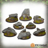 TTCombat BNIB Rock Piles TTSCX-LSA-001