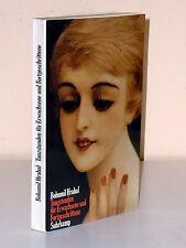 Bohumil Hrabal: Tanzstunden für Erwachsene und Fortgeschrittene. Ill. Ausg. 1968