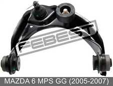 Right Upper Front Arm For Mazda 6 Mps Gg (2005-2007)