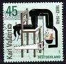 2610 Werbestempel gestempelt BRD Bund Deutschland Briefmarke Jahrgang 2007