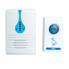 32 MELODY WIRELESS REMOTE CONTROL DOORBELL CORDLESS DOOR BELL SOFT SOUND 31014