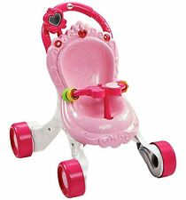 Fisher-Price Baby Walkers with Sound/Music