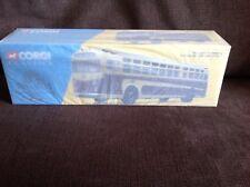 CORGI CLASSICS SURFACE TRANSPORTATION GM 4506 US BUS USA 54001 BNIB TISSUE