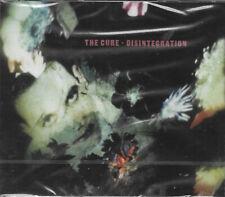 The Cure - Disintegration - Deluxe Edition - 3-CD-Album - Box - 2010 - Neu & OVP
