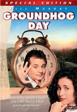 Groundhog Day (Special Edition) DVD