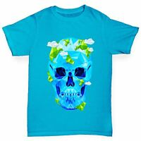 Twisted Envy Boy's Diamond Skull T-Shirt