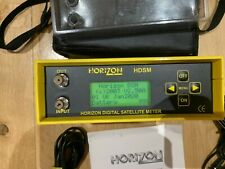 Horizon HDSM v2.50 Satellite Meter Finder Sky Q