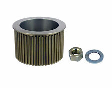 """Front Pulley 48T for 3"""" 8mm belt drive fits Primo® IV"""