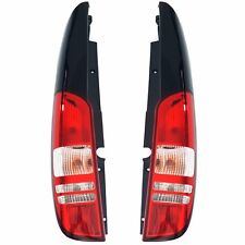 OEM Mercedes Benz Rear Tail Lights W639 Viano Facelift by Magneti Marelli