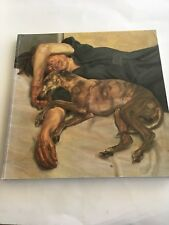 LUCIAN FREUD : RECENT WORK PAPERBACK 1993