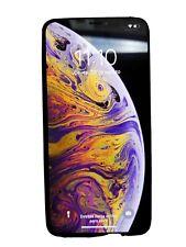 Apple iPhone XS Max - 64GB - Plata (Libre) (Dual SIM)