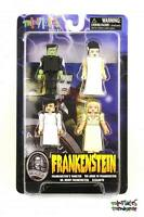 Universal Monsters Minimates Frankenstein Box Set