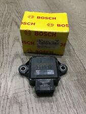 Bosch 0280122001 Throttle Potentiometer Alfa Romeo 145, 146,155, 164,33, GTV