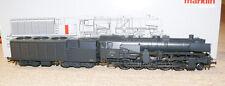 S56 Märklin 37172 Dampflok Serien 27 Kondensations-Tender grau SNCB