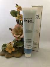 Philosophy Renewed Hope In A Jar Peeling Mousse - 2.5 oz - New In Box And Sealed