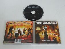 Nickelback / Here And Now (Roadrunner RR 7709-2 ) CD Álbum