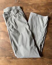 Kuhl Boys Outdoor Hiking Nylon Pants Size Small 7/8 Convertible