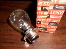NOS Honda Kawasaki Stanley Auto Lamp Headlight Bulb 12V/35W/25W A7025