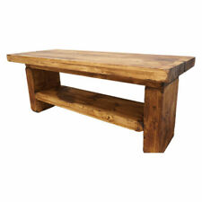 Bench | Reclaimed Timber Style | Solid Wood Furniture