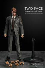 1/6 Nerve Toys NT-001 The Dark Knight Two Face Harvy Dant Action Figure
