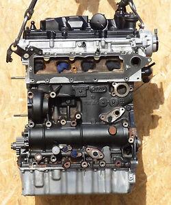 VW Passat B8 3G 2,0 TDI _ CRLB / CRL _ motor 14058 km ! NEUWERTIG ZUSTAND !!!
