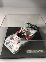 Trofeu 1/43 Joest Porsche WSC Fat Turbo Pole 1996 Diecast Car Race Mobil