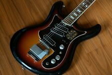 Silvertone Electric vintage Guitar 70's