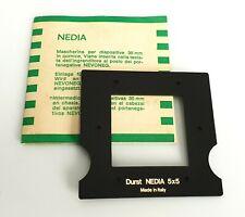 DURST NEDIA 5x5